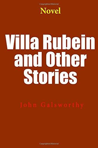 Villa Rubein, and Othe...