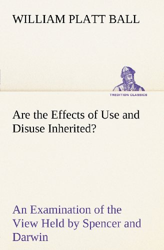 Are the Effects of Use...