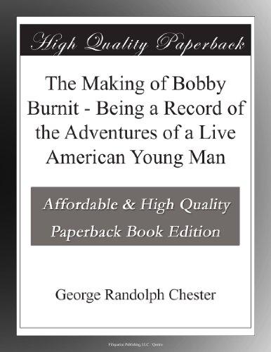 The Making of Bobby Bu...