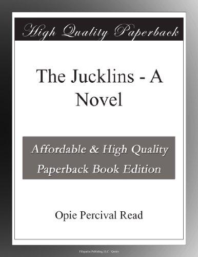 The Jucklins: A Novel