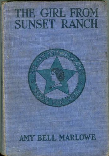 The Girl from Sunset Ranch; Or, Alone in a Great City