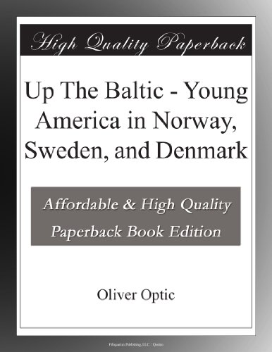 Up The Baltic Young Am...