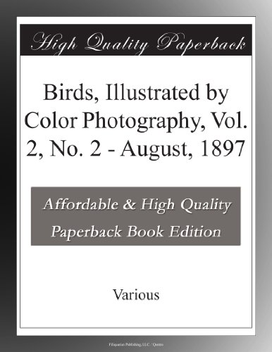 Birds, Illustrated by ...