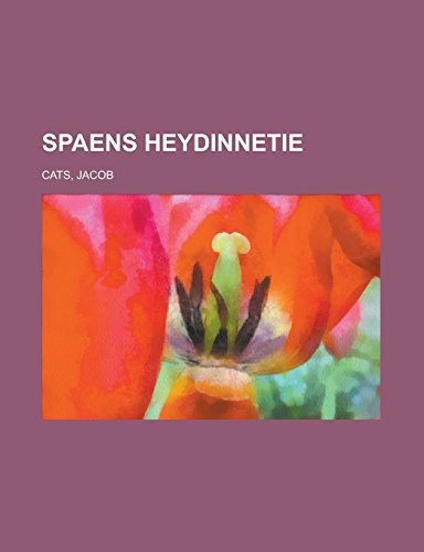 Spaens Heydinnetie