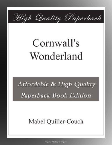 Cornwall's Wonderland