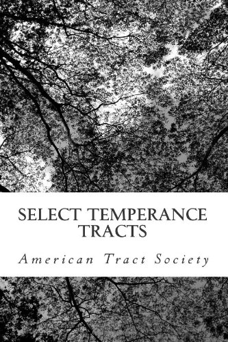 Select Temperance Tracts