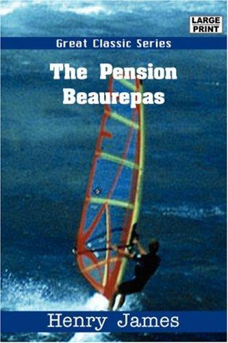 The Pension Beaurepas