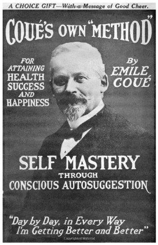 Self Mastery Through C...