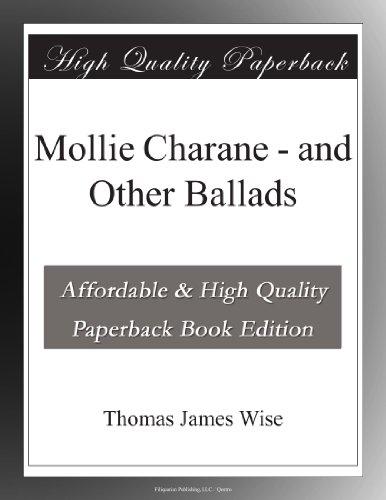 Mollie Charane, and Ot...