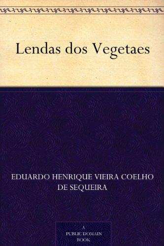 Lendas dos Vegetaes
