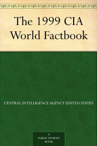 The 1999 CIA World Fac...