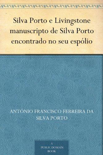 Silva Porto e Livingst...