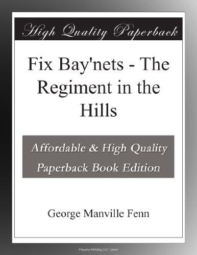 Fix Bay'nets: The Regi...