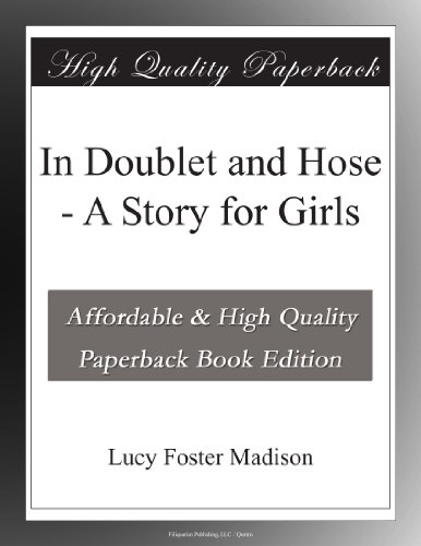 In Doublet and Hose: A...
