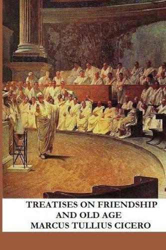Treatises on Friendshi...