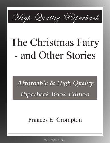 The Christmas Fairy, a...