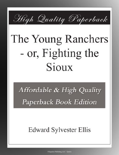 The Young Ranchers; Or...