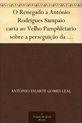 O Renegado a António R...