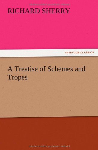 A Treatise of Schemes ...