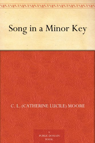Song in a Minor Key