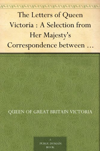 The Letters of Queen V...