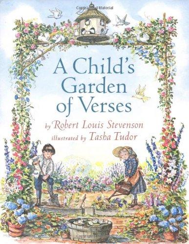 A Child's Garden of Ve...