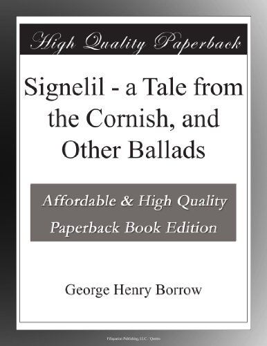 Signelil, A Tale from ...