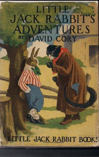 Little Jack Rabbit's A...