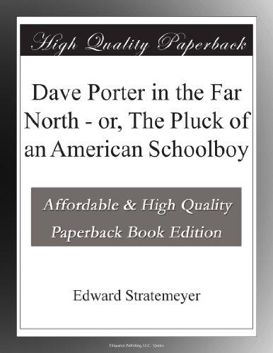 Dave Porter in the Far...