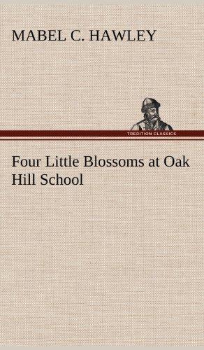 Four Little Blossoms a...
