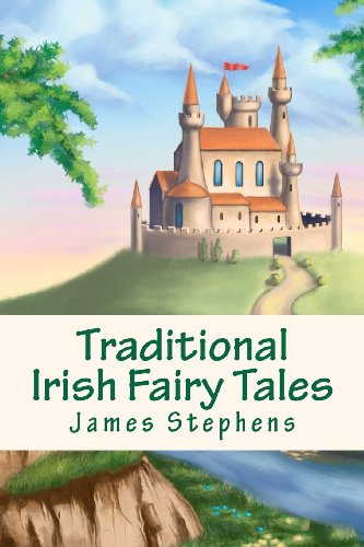 Irish Fairy Tales