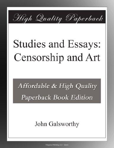 Studies and Essays: Ce...