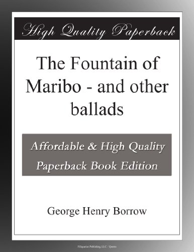 The Fountain of Maribo...
