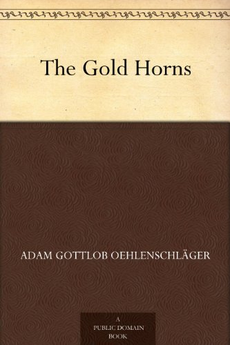 The Gold Horns
