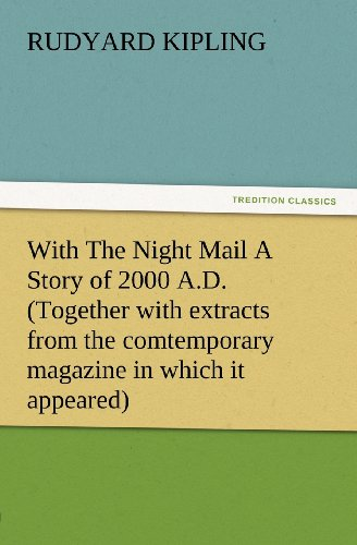 With The Night Mail A...