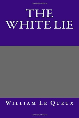 The White Lie