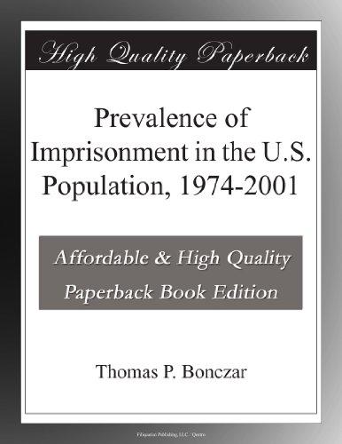 Prevalence of Imprison...