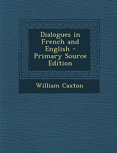 Dialogues in French an...