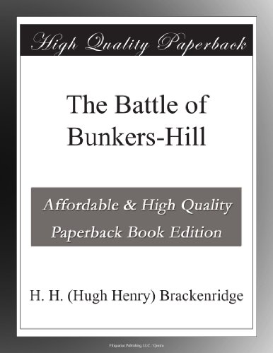 The Battle of Bunkers-...