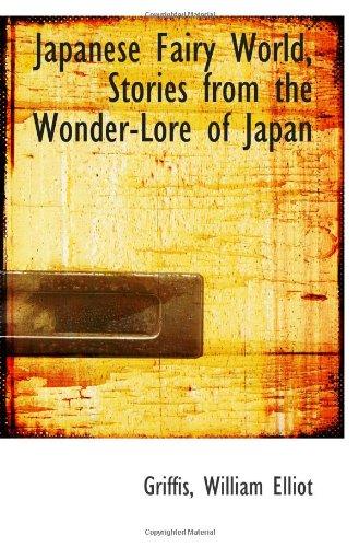 Japanese Fairy World S...