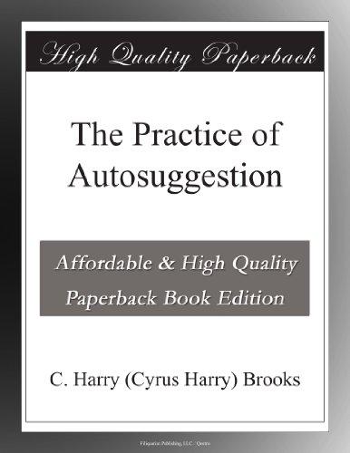 The Practice of Autosu...