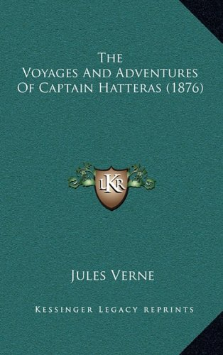 The Voyages and Advent...