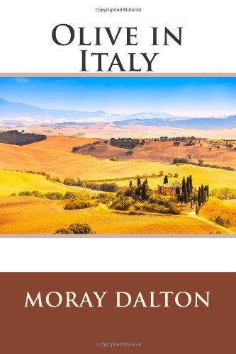 Olive in Italy