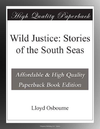 Wild Justice: Stories ...