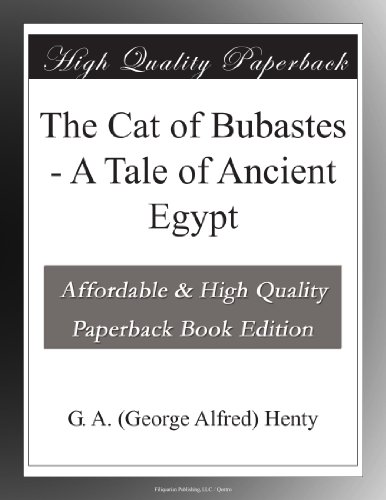 The Cat of Bubastes: A...