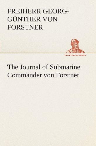 The Journal of Submari...