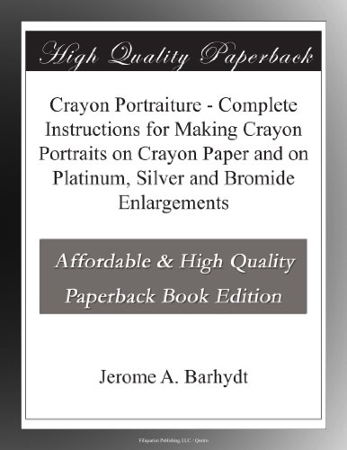 Crayon Portraiture