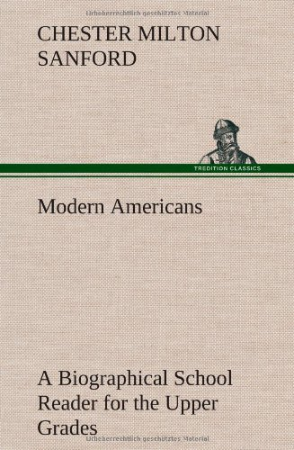 Modern Americans A Bi...