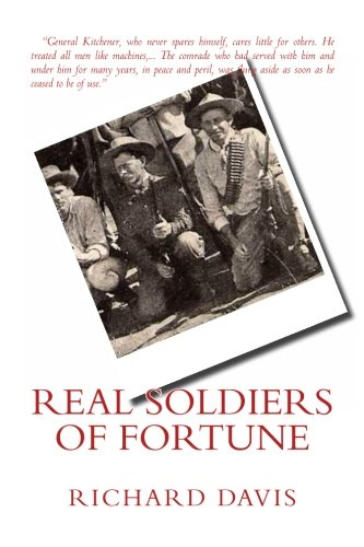 Real Soldiers of Fortune