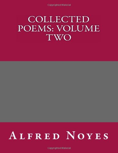 Collected Poems: Volum...